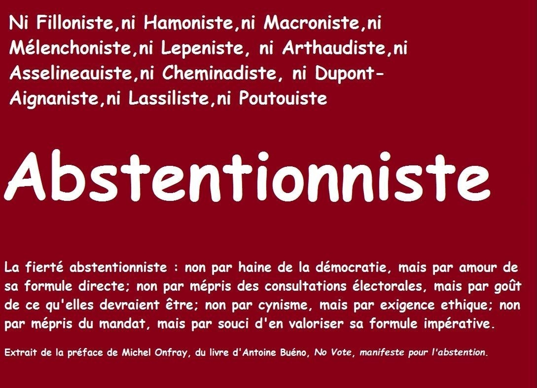 abstentionniste